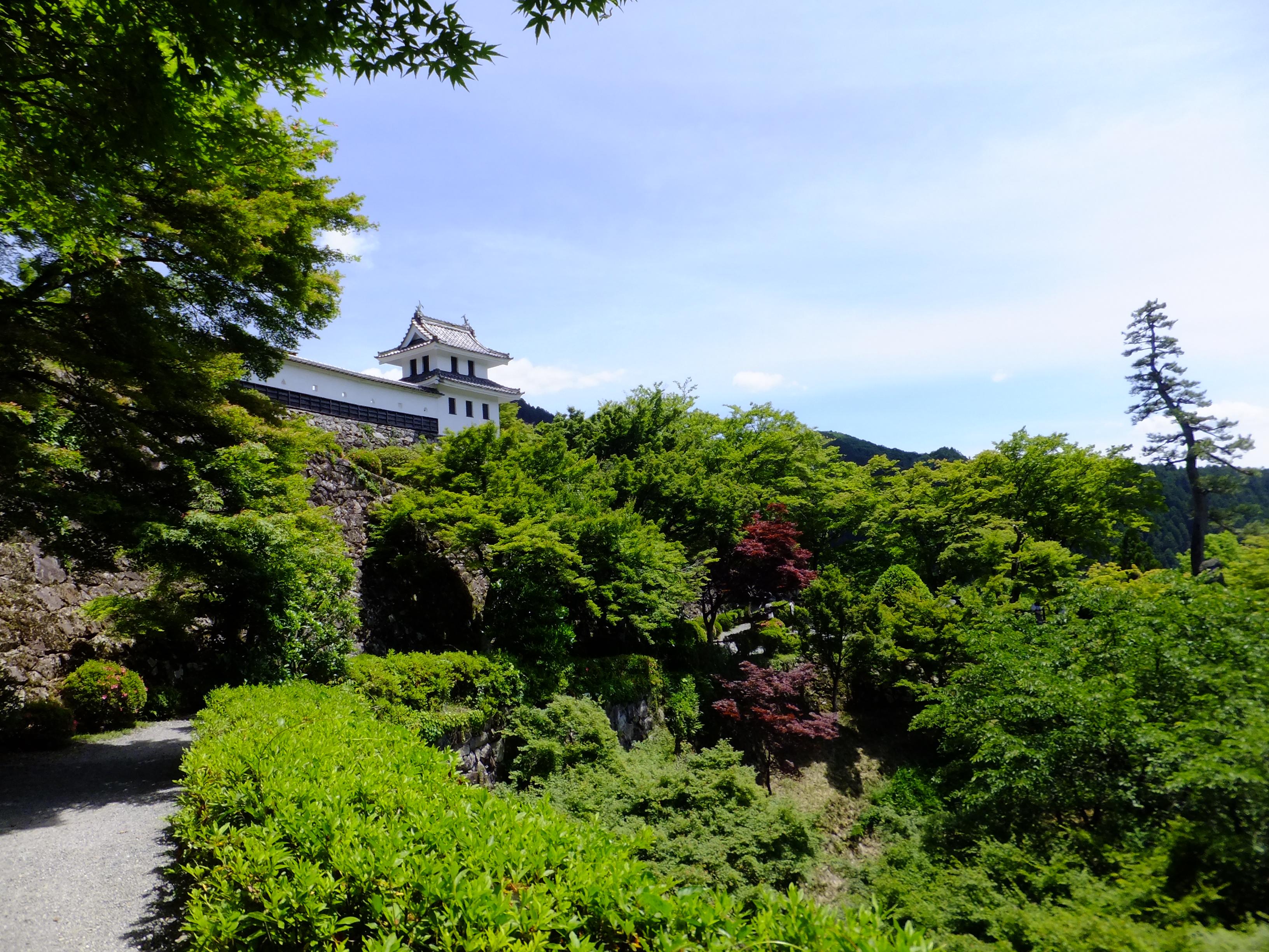 観光地としての岐阜県の魅力