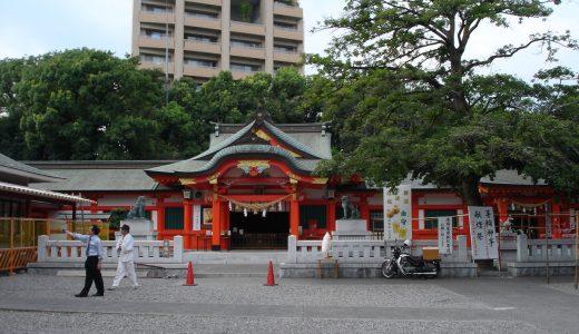 金神社(こがねじんじゃ